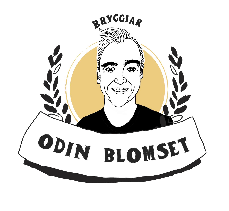 Odin Blomset