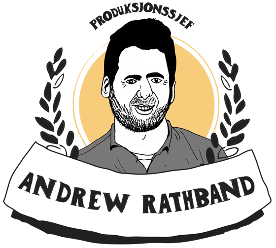 Andrew Rathband