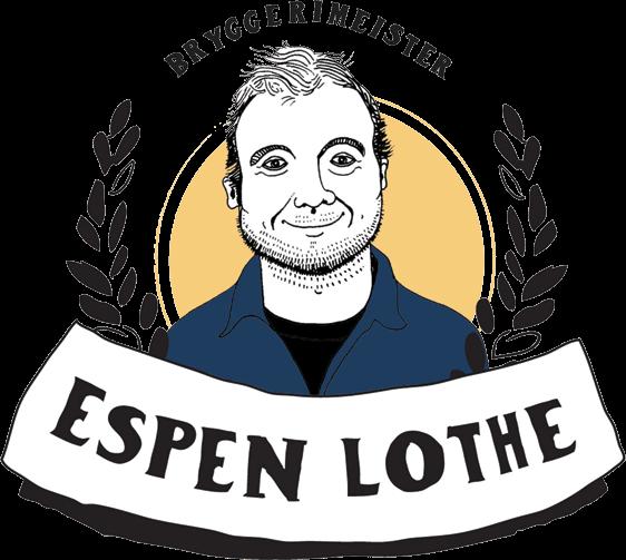 Espen Lothe