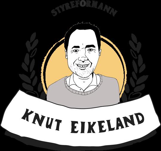 Knut Eikeland