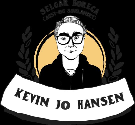 Kevin Jo Hansen