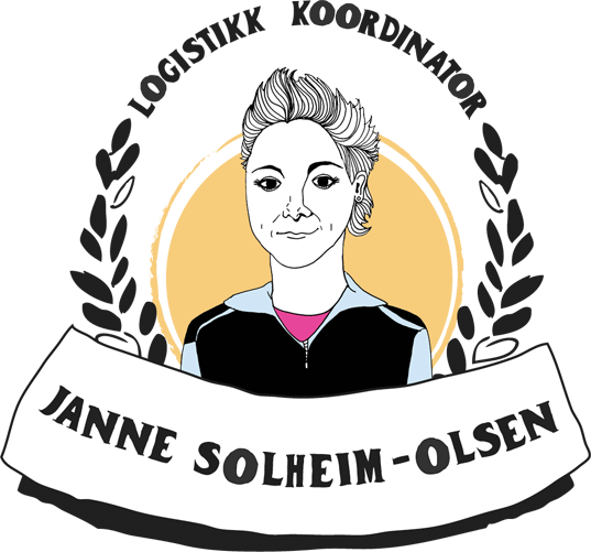 Janne Solheim-Olsen
