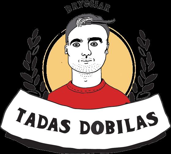 Tadas Dobilas