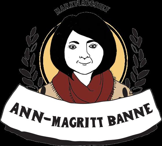 Ann-Magritt